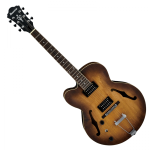 Ibanez AF55L-TF Electric Jazz Guitar (left handed)