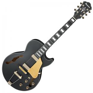 Ibanez AG85-BKF Electric Jazz Guitar