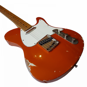 Sandberg California DC Electric Guitar (MOHCAR)