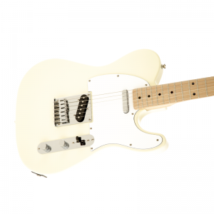 Squier Affinity Series Telecaster MN Electric Guitar