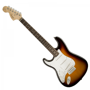 Squier Affinity Stratocaster RW Left-Handed Electric Guitar