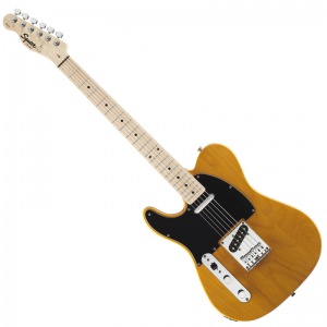 Squier Affinity Telecaster MN Left Handed Electric Guitar
