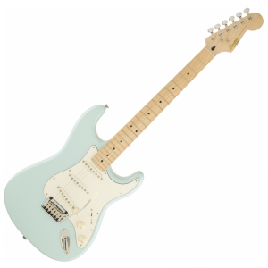 Squier Deluxe Stratocaster MN Electric Guitar