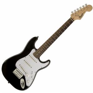Squier Mini Stratocaster RW Electric Guitar