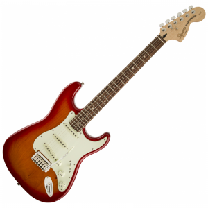 Squier Standard Stratocaster RW Electric Guitar