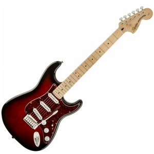 Squier Standard Stratocaster MN Electric Guitar