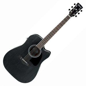Ibanez AW84CE-WK Electro-acoustic Guitar