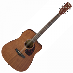 Ibanez PF12MHCE-OPN Electro-acoustic Guitar