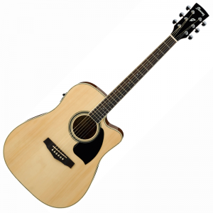 Ibanez PF15ECE Electro-acoustic Guitar