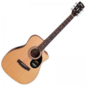 Cort AF 515 CE-OP Electro-acoustic Guitar