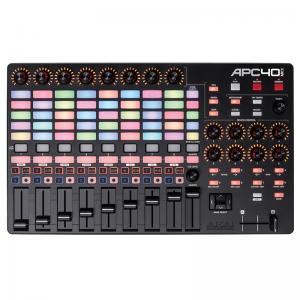 Akai Pro APC 40 II USB / MIDI Controller
