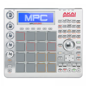 Akai Pro MPC Studio Sequencer
