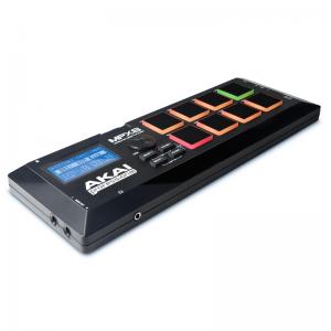 Akai Pro MPX 8 USB / MIDI Controller