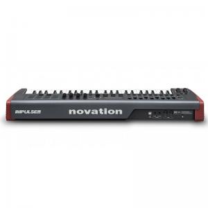 Novation Impulse 49 USB / MIDI Controller