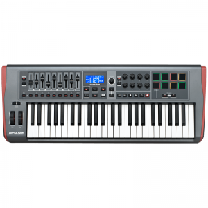 Novation Impulse 25 USB / MIDI Controller