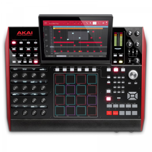 Akai Pro MPC Live Sequencer