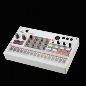 Sampler / Sequencer