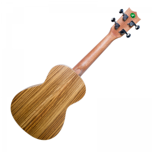 Flight DUC-325 SP/ZEB Ukulele (Concert)