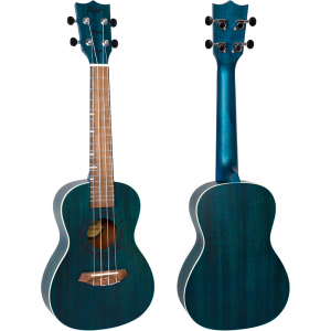 Flight DUC-380 Ukulele With Gigbag (Concert)