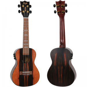 Flight DUC460EQ Amara Ukulele (concert)