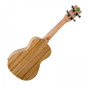 Flight DUC-525CEQ Ukulele With Bag (Concert)