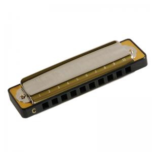 Suzuki Harpmaster Harmonica