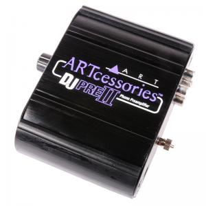 ARTcessories DeeJay Pre II phono preamp