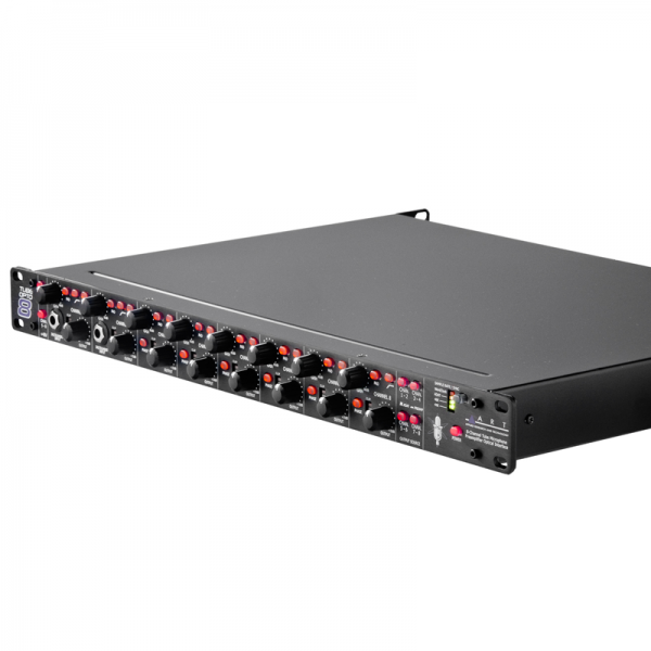 ART TubeOpto 8 8-channel tube preamp with ADAT