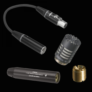 Other Microphone Accessories