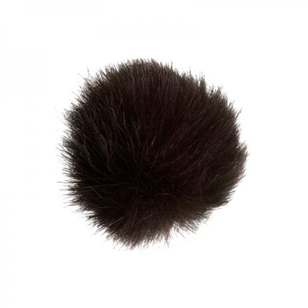 Rode MINIFUR-LAV lavalier fur windscreen