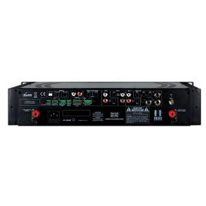 Hill Audio IMA400 Media Amplifier