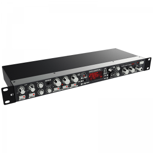 Hill Audio IMM 2320V2 Media Preamp and Mixer