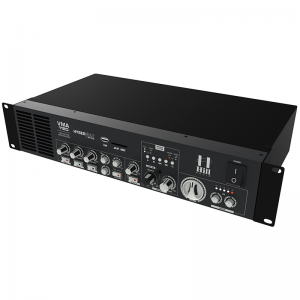 Hill Audio VMA 1120 Media Amplifier