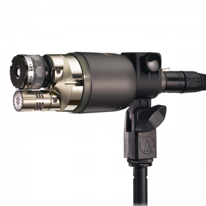 Audio-Technica AE2500 bi-capsule instrument mic