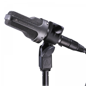 Audio-Technica AE3000 large diaphragm condenser instrument mic