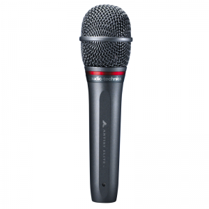 Audio-Technica AE4100 dynamic vocal mic