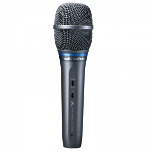 Audio-Technica AE5400 condenser vocal mic