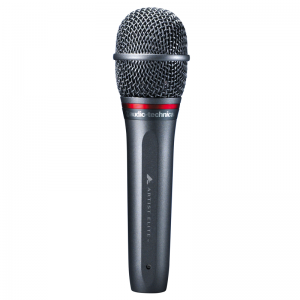 Audio-Technica AE6100 dynamic vocal mic
