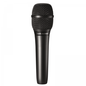 Audio-Technica AT2010 condenser vocal mic