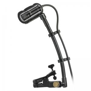 Audio-Technica ATM350U condenser instrument mic w/ universal mount