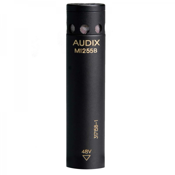 Audix M1255B The Micros miniature condenser mic