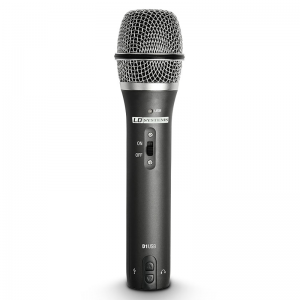 LD Systems D1 USB vocal mic
