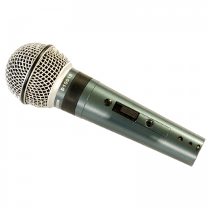 LD Systems D1001S dynamic vocal mic w/ on/off switch