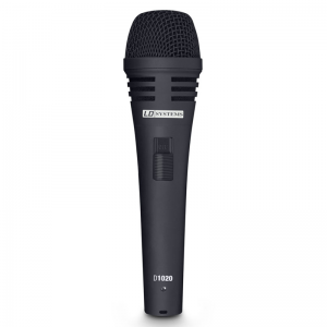 LD Systems D1020 dynamic vocal mic
