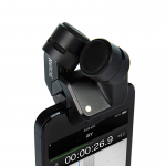 Rode iXY Lightning iOS stereo condenser microphone