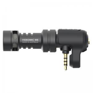 Rode VMME VideoMic Me Directional microphone for smart phones