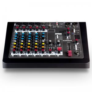 Allen & Heath ZEDi10 Mixing Console