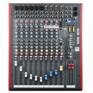 Allen & Heath ZED-12FX Mixing Console