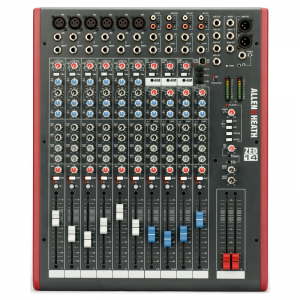 Allen & Heath ZED-14 Mixing Console