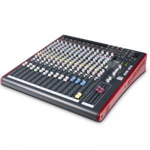 Allen & Heath ZED-16FX Mixing Console